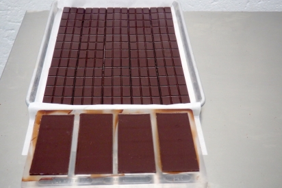 Vegan, single origin chocolate bars